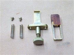 三味線修理 カンベリ
