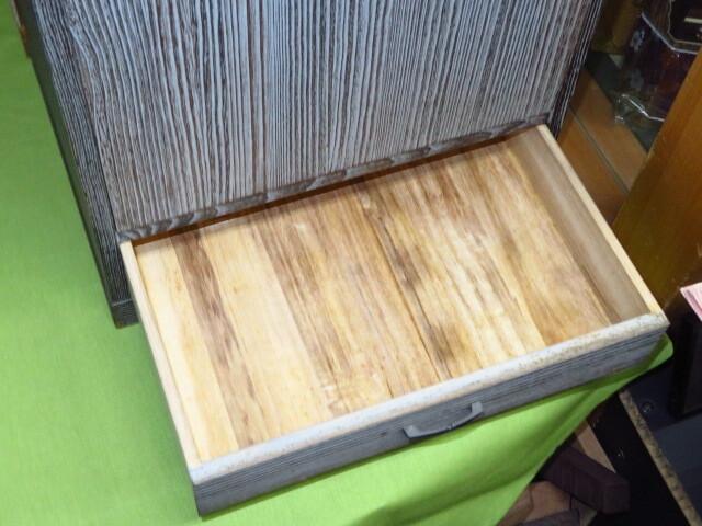 三味線用 桐製タンス