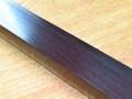 三味線修理 カンベリ・棹磨き